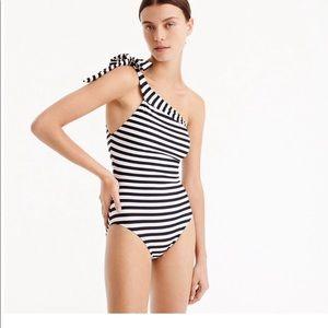 J Crew one-piece swimsuit